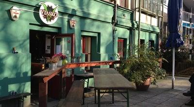 Photo of Vegetarian / Vegan Restaurant Viasko at Erkelenzdamm 49, Berlin 10999, Germany