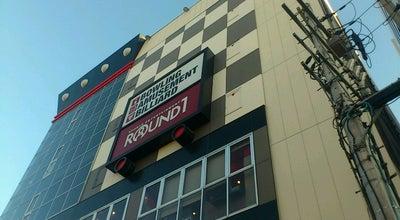 Photo of Bowling Alley ラウンドワン 奈良店 at 大宮町7丁目531-7, 奈良市 630-8115, Japan