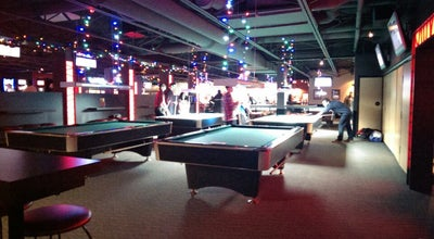 Photo of Pool Hall Dooly's at 3291 Chemin Sainte-foy, Quebec, QC G1X 3V2, Canada