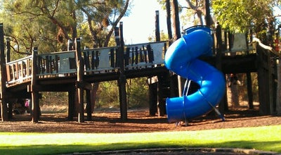 Photo of Playground Synergy Parkland at May Dr, Kings Park, Perth, WA 6000, Australia