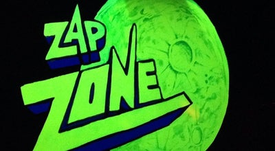 Photo of Laser Tag Zap Zone at 43680 Van Dyke Ave, Sterling Heights, MI 48314, United States