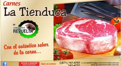 Photo of Butcher Carnes La Tienduca at Calz. Manuel Ávila Camacho, Torreón 27000, Mexico