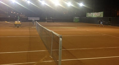 Photo of Tennis Court Tenis de câmp Constructorul at Slatina, Romania