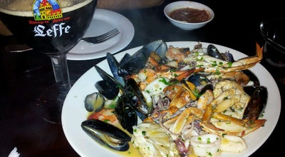 Photo of Seafood Restaurant הצדף at שמעון ישראלי 2 ראשון לציון, ישראל, Israel