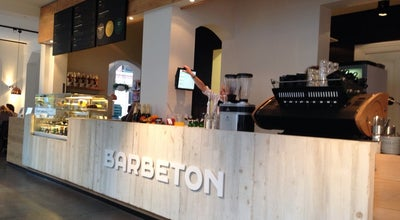 Photo of Cafe Bar Beton at Korte Jansstraat 15, Utrecht 3512 GM, Netherlands