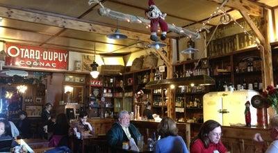 "Photo of Argentinian Restaurant Ramos Generales ""El Almacen"" at Maipú 749, Ushuaia V9410BJO, Argentina"