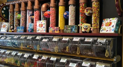 Photo of Candy Store Fuzziwigs Candy Factory at 13865 City Center Dr #3080, Chino Hills, CA 91709, United States