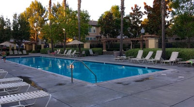 Photo of Pool Crystal Lane Pool at Zivi Ave, Chino, CA 91710, United States