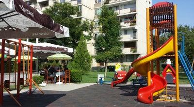 Photo of Playground Детска Площадка до Рандеву at Bulgaria