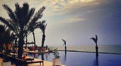 Photo of Hotel Radisson Blu Hotel at Corniche Ouest Avenue De La Corniche Ouest, Dakar, Fann 221, Senegal