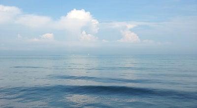 Photo of Beach Pantai Teluk Kemang, Port Dickson at Port Dickson, Malaysia