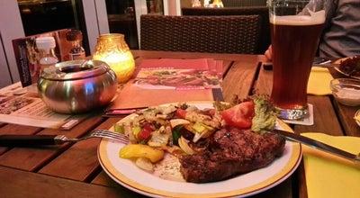 Photo of Steakhouse MAREDO Steakhouse Nürnberg at Königsstr. 57-59, Nürnberg 90402, Germany
