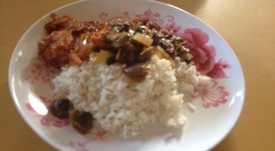 Photo of Breakfast Spot Gerai Teh Halia at Jalan Padang, Dataran Raub, Raub, Malaysia