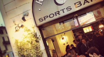 Photo of Pub Rookies Sports Bar at Viale Gorizia, 30, Milano, Italy