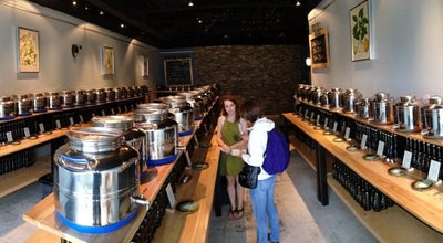 Photo of Gourmet Shop The Unrefined Olive at 151 A Second Ave, Ottawa, On, Canada