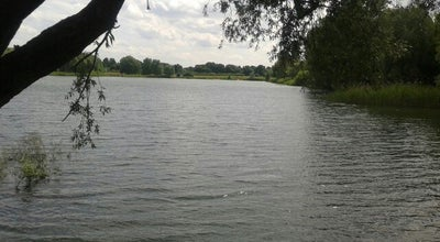 Photo of Lake Habermannsee at Habermannsee, Berlin 12623, Germany