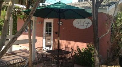 Photo of Cafe Alo Café at 6960 E 1st St, Scottsdale, AZ 85251, United States