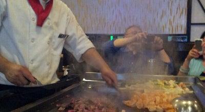 Photo of Sushi Restaurant Izumi Hibachi at 6550 Jericho Tpke, Commack, NY 11725, United States