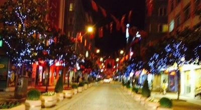 Photo of Historic Site kuvvayi milliye caddesi at Turkey