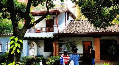Photo of Museum Otra Parte at Cra 43a # 27a Sur - 11, Envigado 055422, Colombia