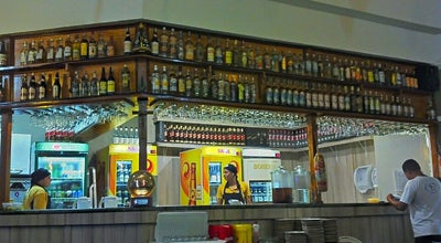 Photo of Cocktail Bar Cachaçaria Agua Doce at R. Cyro Bueno, Presidente Prudente, Brazil