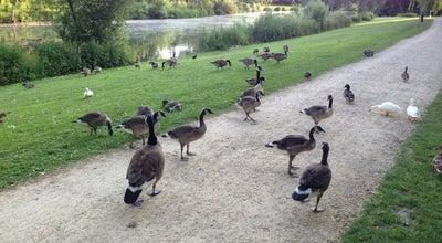 Photo of Park Liedermeerspark at Merelbeke 9820, Belgium