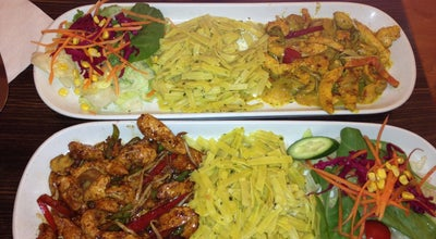 Photo of Salad Place Green Salads at Torium, İstanbul, Turkey