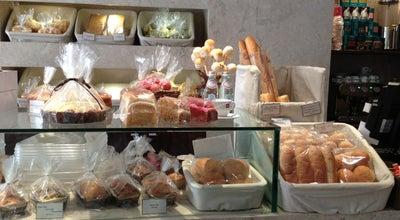 Photo of Bakery Savor Bakery | سيڤر بيكري at Faisel Bn Fahad St, Khobar, Saudi Arabia