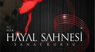 Photo of Dance Studio Hayal Sahnesi at Ümit Mh. 2539 Sok. No:34, Ankara, Turkey