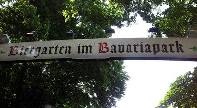 Photo of German Restaurant Wirtshaus am Bavariapark at Theresienhöhe 15, München 80339, Germany