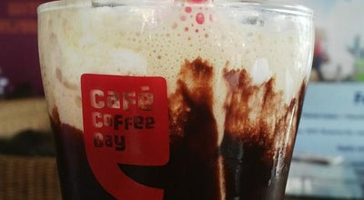 Photo of Cafe cafe coffee day at Dhananjay Towers, Ahmadabad, India