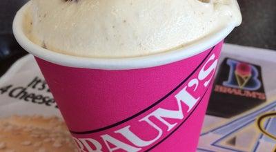 Photo of Ice Cream Shop Braum's Ice Cream & Dairy Stores at 2028 S 4th St, Chickasha, OK 73018, United States