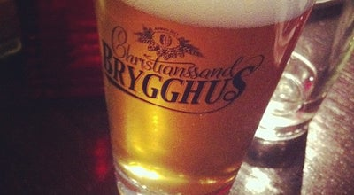 Photo of Beer Garden Christianssand Brygghus at Tollbodgata 9, Kristiansand, Norway