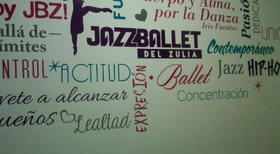 Photo of Dance Studio Jazz Ballet del Zulia at Calle 67, Sector La Lago, Maracaibo 4001, Venezuela