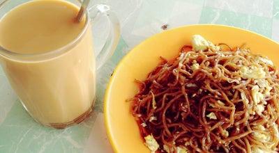 Photo of Deli / Bodega 双日Kopitiam茶餐室 at Sandakan 90000, Malaysia
