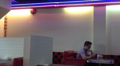 Photo of Asian Restaurant Bo Laksa King's Bubbles & Bits at 2546 E. Hastings St, Vancouver, BC V5K 1Z3, Canada