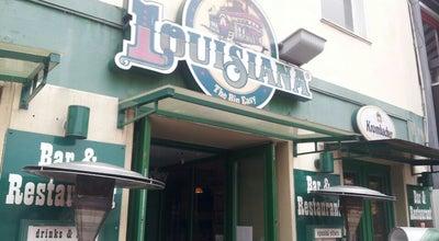 Photo of Bar Louisiana at Bahnhofstr. 32, Siegen 57072, Germany