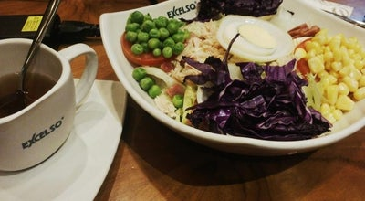 Photo of Coffee Shop EXCELSO at Jl. Sulawesi No. 17, Surabaya 60281, Indonesia