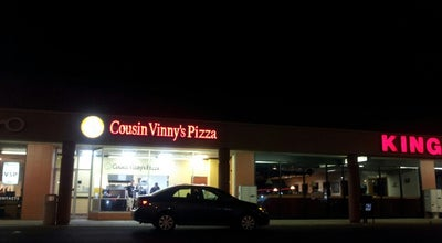 Photo of Pizza Place Cousin Vinny's Pizza at 1513 W Mcgalliard Rd, Muncie, IN 47304, United States