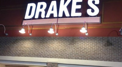 Photo of American Restaurant Drake's at 4800 Whitesburg Se,, Huntsville, AL 35802, United States