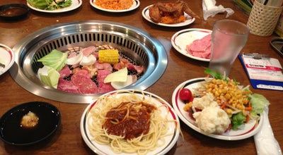 Photo of BBQ Joint YAKINIKU RESTAURANT燃火 at Japan