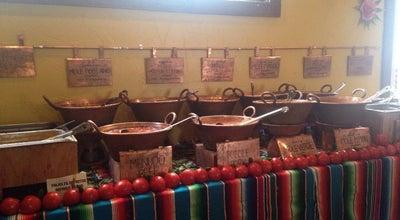 Photo of Mexican Restaurant Los Moles at Lincoln Avenue, San Rafael, Ca 94901, United States