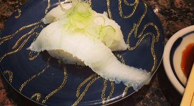 Photo of Sushi Restaurant がってん寿司 上尾店 at 緑丘2-2-2, 上尾市 362-0015, Japan