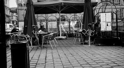 Photo of Cafe Le Cap'tain at Place De La Motte, Limoges 87000, France