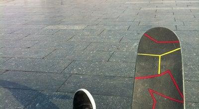 Photo of Monument / Landmark Памятник погибшим воинам-афганцам at Вул. Січеславська Набережна, Днiпропетровськ 49000, Ukraine