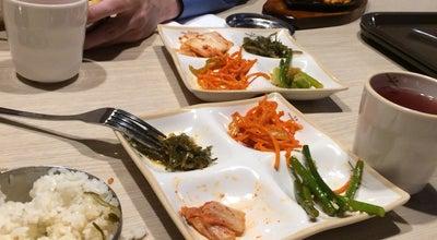 Photo of Korean Restaurant Корея at Большая, 88, Хабаровск, Russia