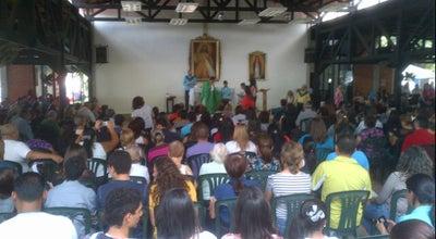 Photo of Church Iglesia De Barici at Venezuela