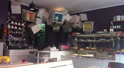 Photo of Cafe Das neue Kubitscheck at Gollierstr. 14, München 80339, Germany