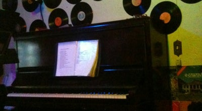 Photo of Gastropub Piano's Bar at Brazil