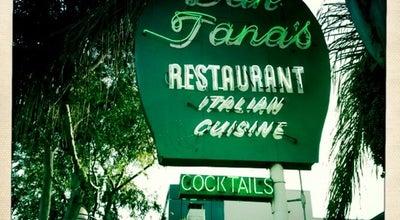 Photo of Cocktail Bar Dan Tana's at 9071 Santa Monica Blvd, West Hollywood, CA 90069, United States